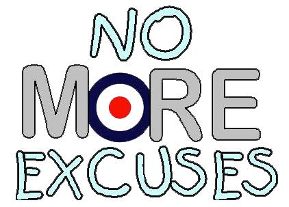Power Through Excuses and Conquer Your Goals