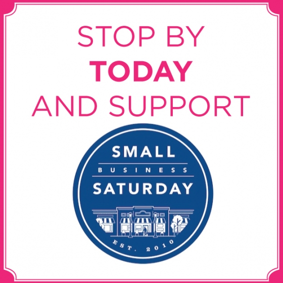 3 Key Ways to Stand Out on Small Business Saturday