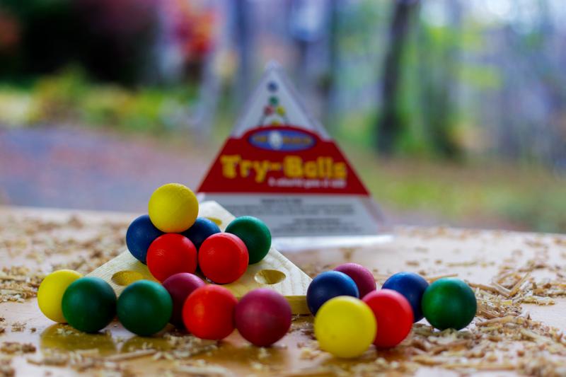 Toy Maker of Lunenburg