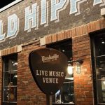 Nashville Gift Shop: Two Old Hippies