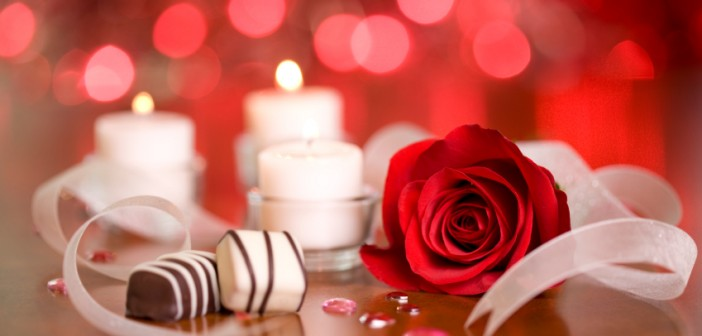 Sweeten the Valentine's Day Shopping Experience For Both Men and Woman