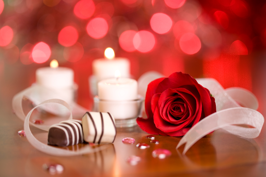 sweeten the valentine's day shopping experience for both men and women, Ideas